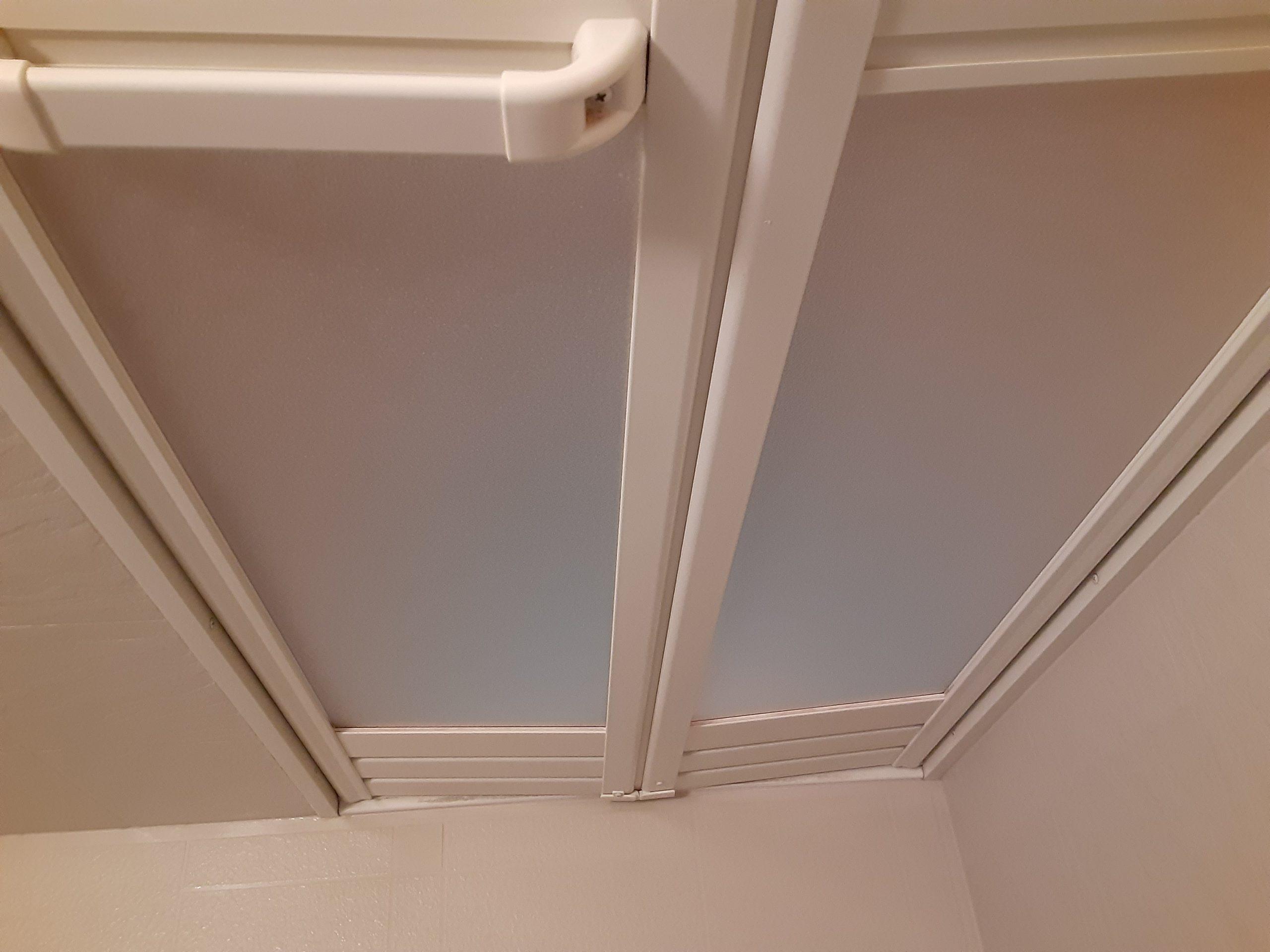 いい部屋おそうじPROの浴室クリーニング
