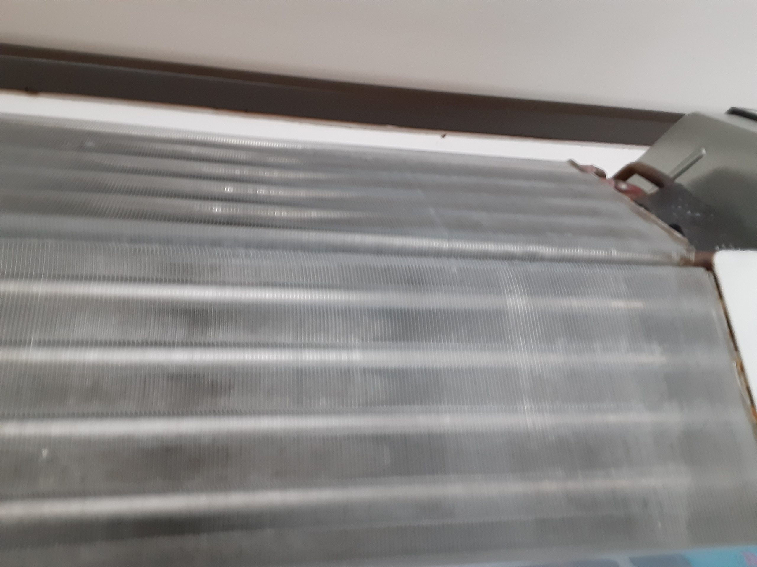 エアコンクリーニング(本体と室外機)