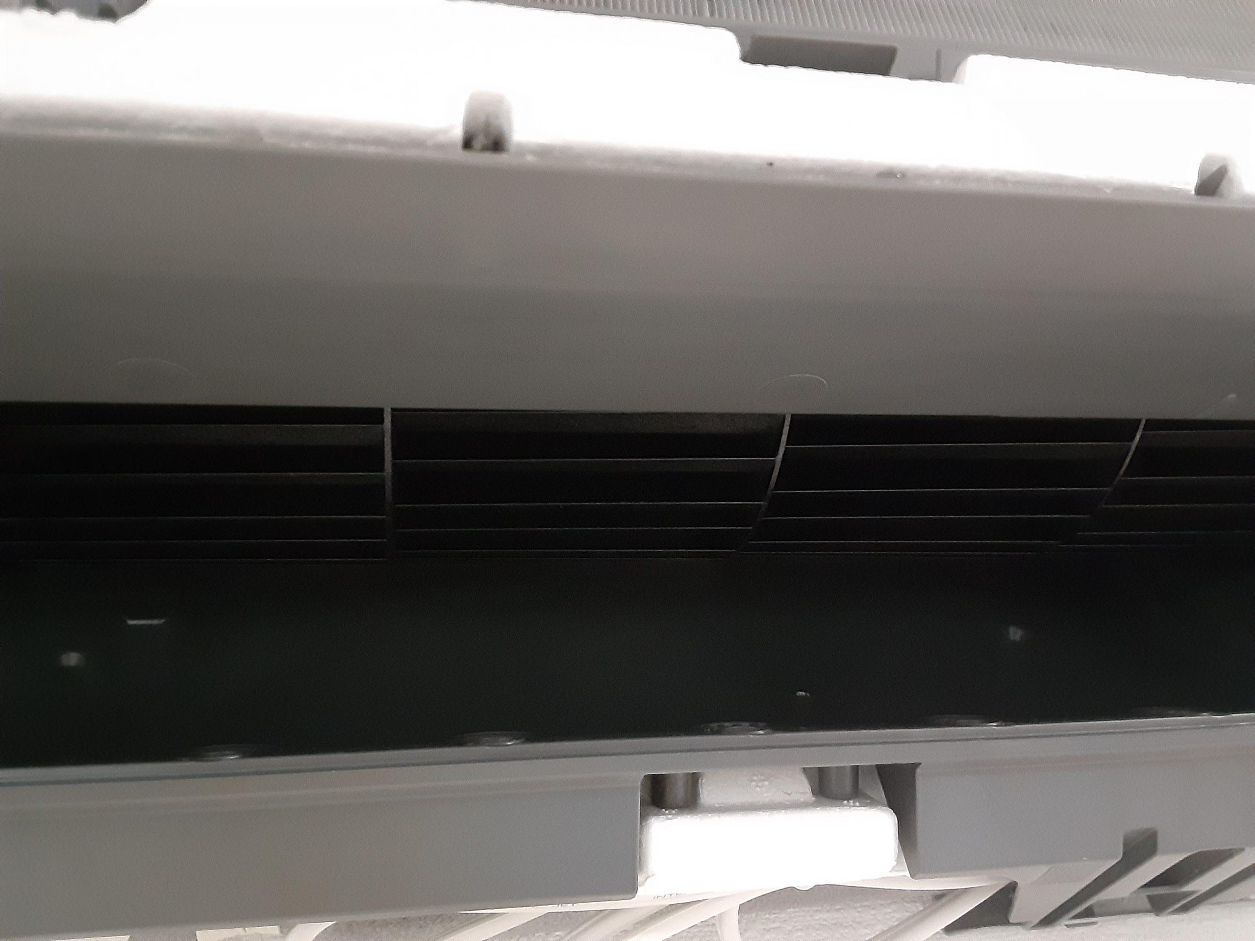 富士通のお掃除機能付きエアコンクリーニング