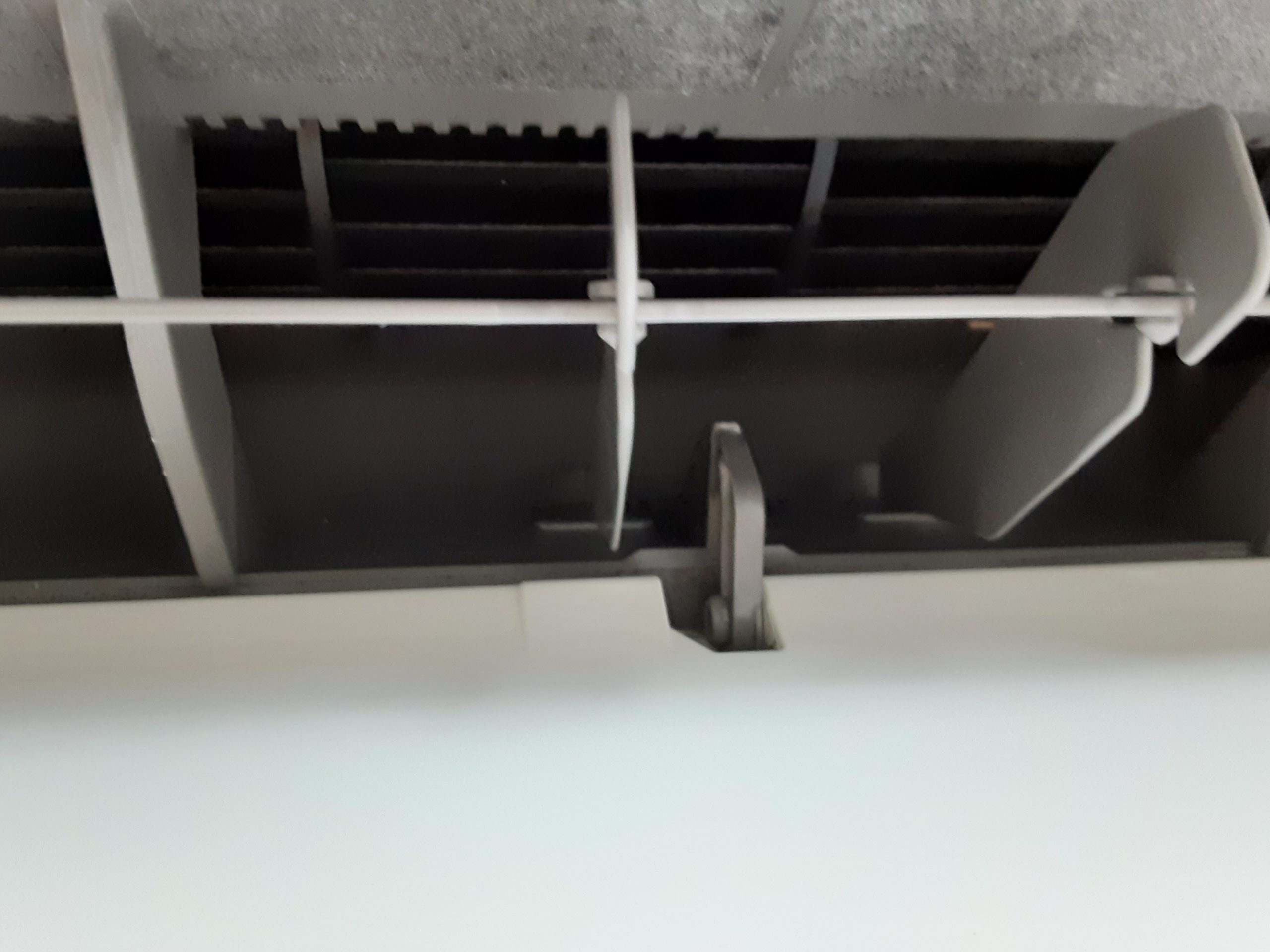 お掃除機能付きのエアコンダブル洗浄クリーニング