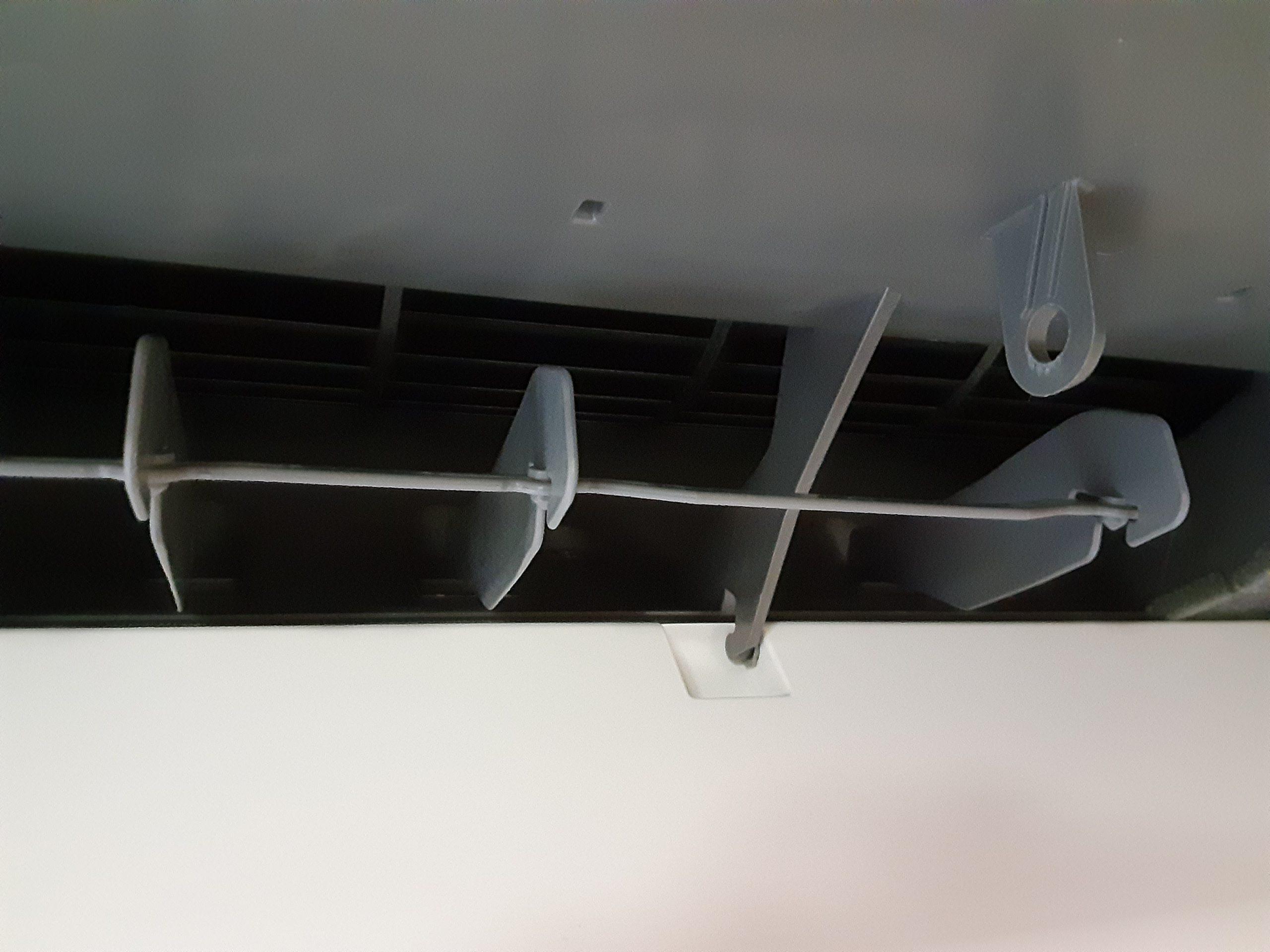 いい部屋おそうじPROのエアコンダブル洗浄