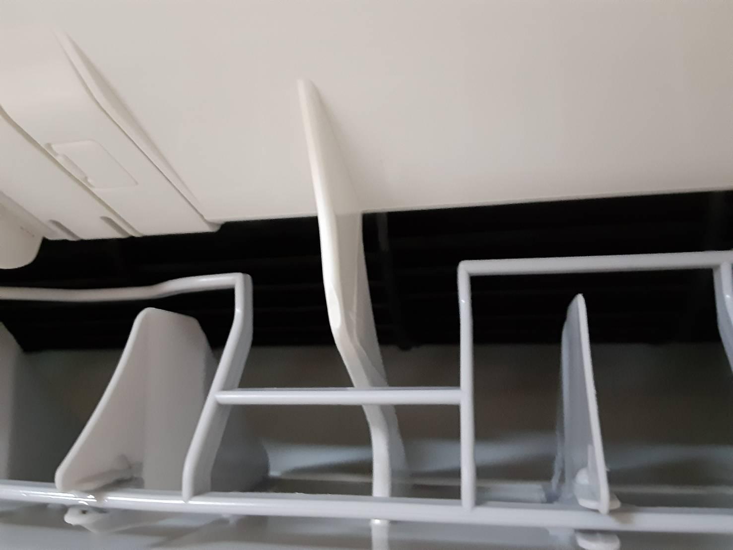 エアコンクリーニングW洗浄