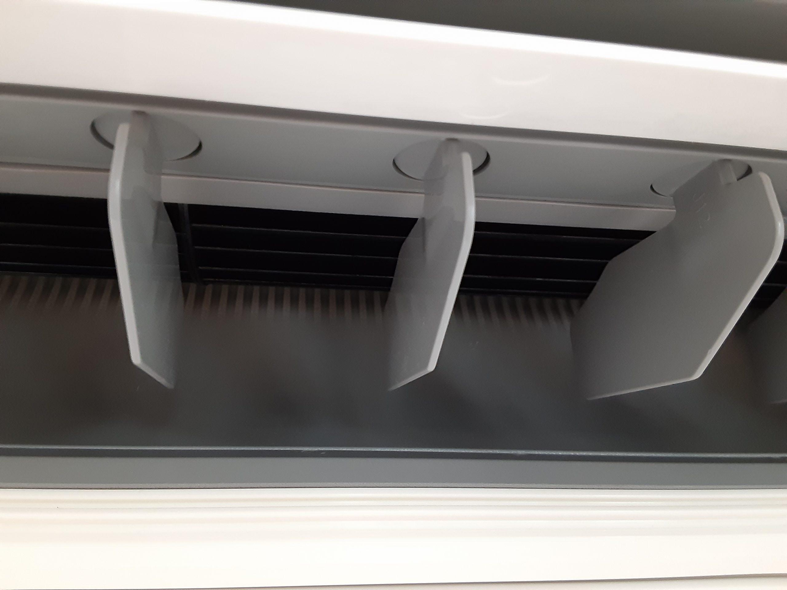 エアコンダブル洗浄クリーニング施工事例